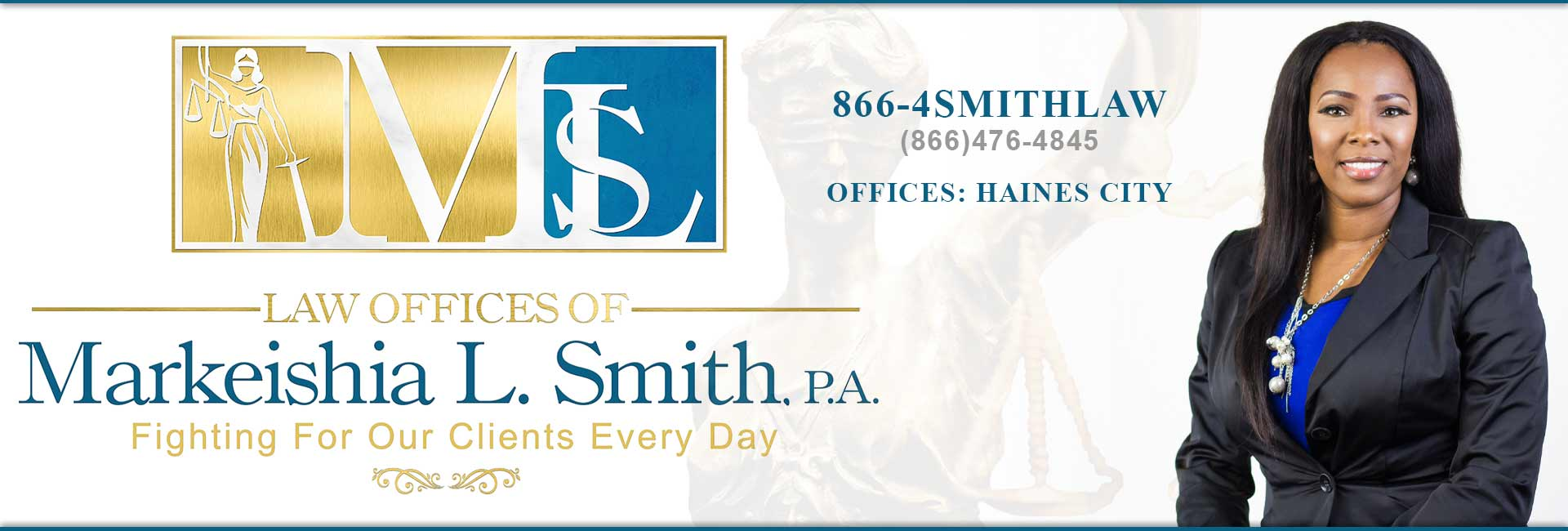 Law Offices of Markeishia L. Smith